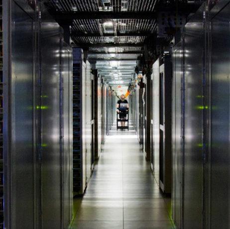 Addressable Aspirating Smoke Detection for Data Centres