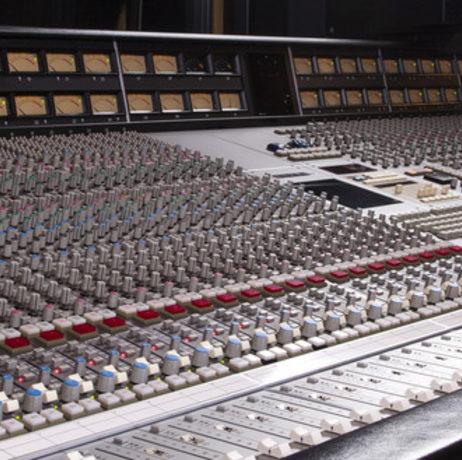 Historic Music Studios, Delaware Road, London