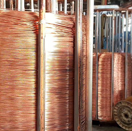 Rising Copper Prices Make Wireless the Cheaper Option