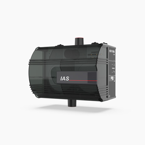 Xtralis ICAM IAS Aspirating Smoke Detector
