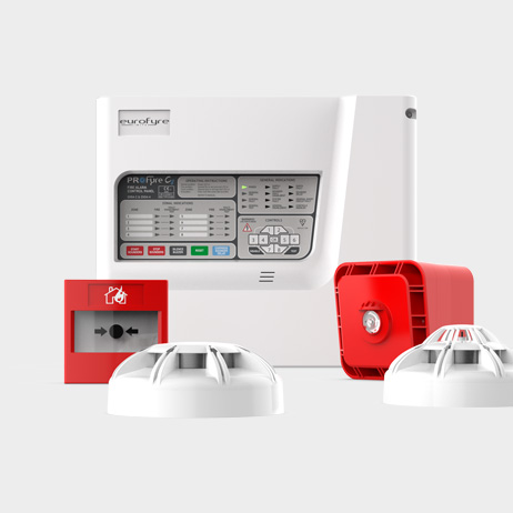 Conventional Fire Alarm Systems