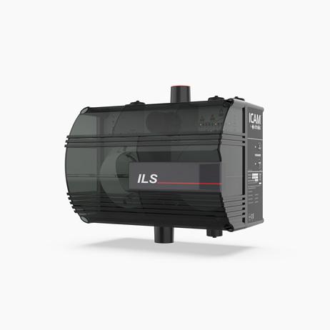Xtralis ICAM ILS Aspirating Smoke Detector