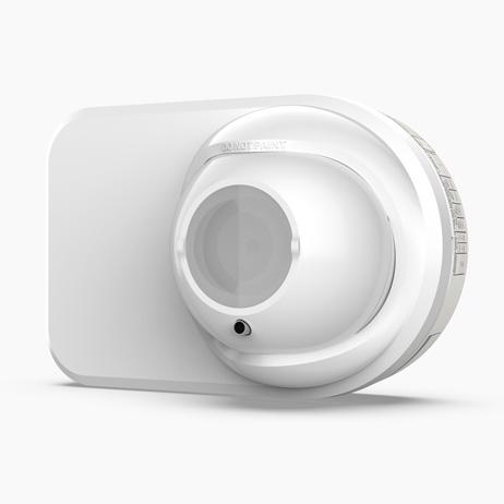 OSID (Open-Area Smoke Imaging Detection) Emitter, Standard-Power, Battery Version