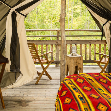 Using Wi-Fyre for Glamping and Caravan Parks