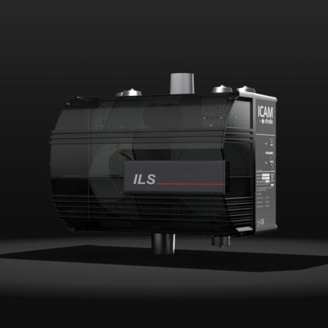 Product Spotlight – ICAM ILS Aspirating Smoke Detector