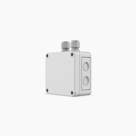 FyreLine Digital End Of Line (EOL) & Test Switch