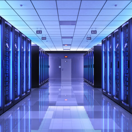 VESDA: The Right Choice for Data Centers and Communication Infrastructure