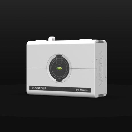 Product Spotlight – VESDA LaserFOCUS (VLF) Aspirating Smoke Detector