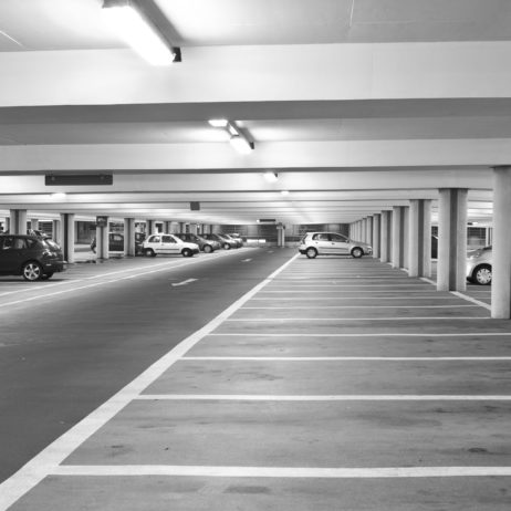Car Park Linear Heat Detection – Handpicked Solutions by Eurofyre
