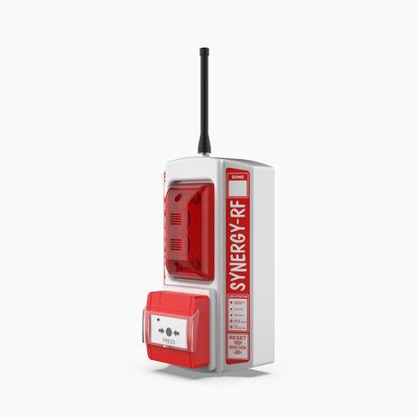 Evacuator Synergy Call Point