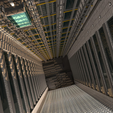 Lift Shaft Aspirating Smoke Detection – Handpicked Solutions by Eurofyre