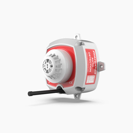 Evacuator Synergy Heat Detector