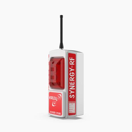 Evacuator Synergy Sounder Strobe