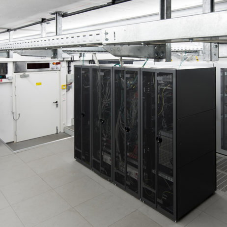 Small Server Room Aspirating Smoke Detection – Handpicked Solutions by Eurofyre