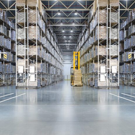 VESDA for Warehouses – Handpicked Solutions by Eurofyre