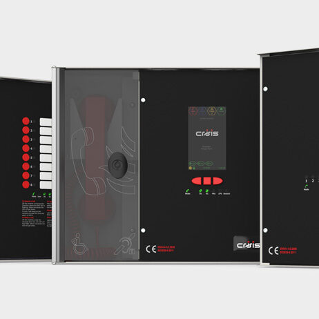 EVC Control Panels