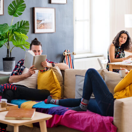 Student Accommodation Emergency Voice Communication – Handpicked Solutions by Eurofyre