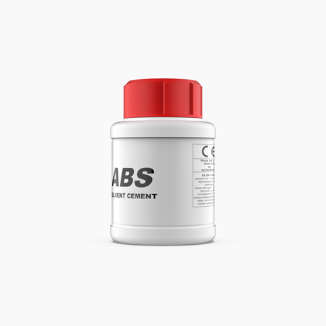 ABS Cement 250ml Pot