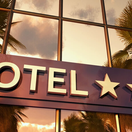 Hotel Fire Telephone System – Handpicked Solutions by Eurofyre