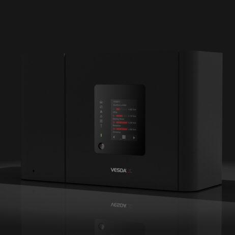 Product Spotlight – VESDA-E VES Aspirating Smoke Detector