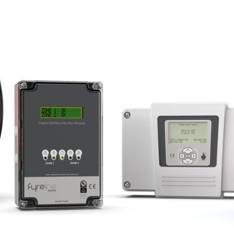 Wireless & Linear Heat Detection Integration