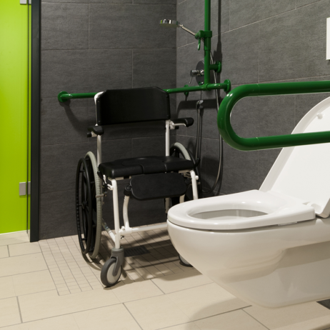 Disabled Toilet Alarms – Handpicked Solutions by Eurofyre