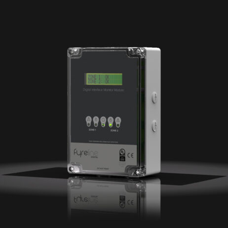Product Spotlight – FyreLine Digital Controller