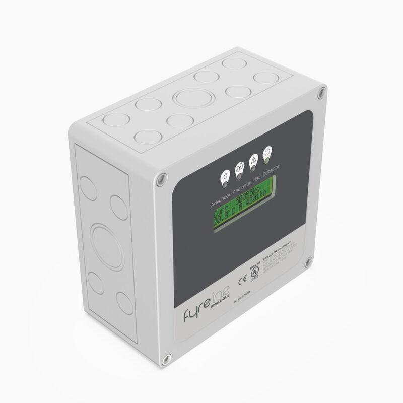 FyreLine Analogue Controller