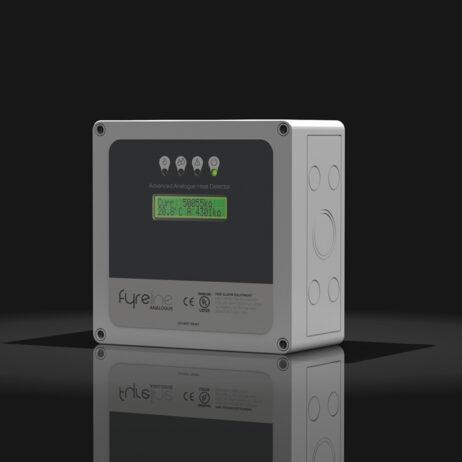 Product Spotlight – FyreLine Analogue Controller