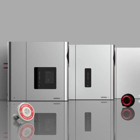 Why Choose Eurofyre When Designing/Installing a VESDA-E VEA System?