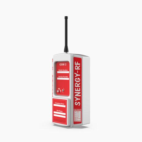 Evacuator Synergy GSM 2