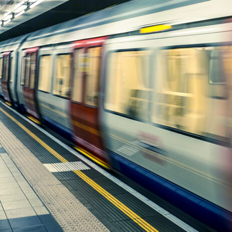 Metro Station Smoke Beam Detection – Handpicked Solutions by Eurofyre