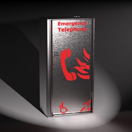 Product Spotlight – Crisis Type A Fire Telephone