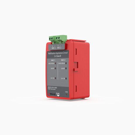 Velocity Class B Notification Appliance Circuit Module