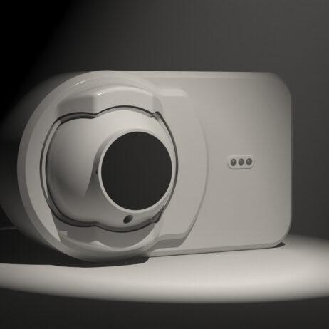 Product Spotlight – OSID Reflective Smoke Beam Detector