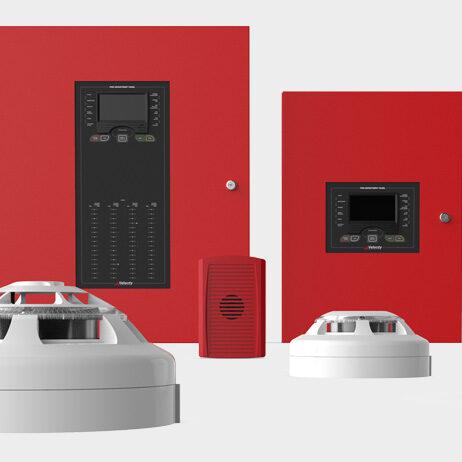 UL Fire Alarm Systems