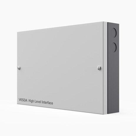 VESDA Wall Mounted High Level Interface