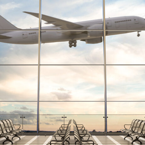 Airport Disabled Refuge System – Handpicked Solutions by Eurofyre