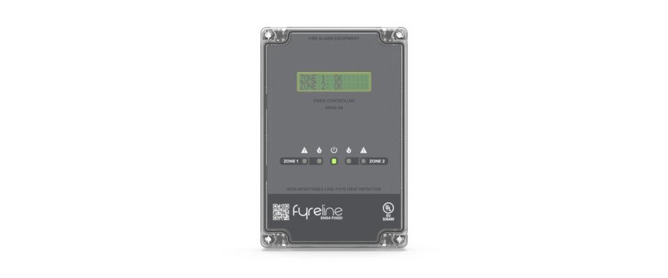 FyreLine EN54 Fixed Controller