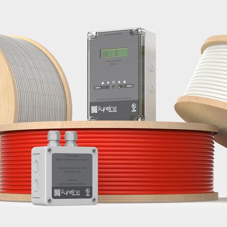 FyreLine EN54 Fixed Linear Heat Detection