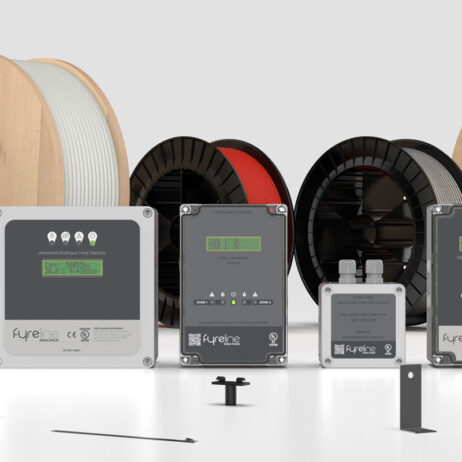 Why Choose Eurofyre When Designing/Installing a Linear Heat Detection System?