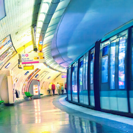 Metro Station Disabled Refuge System – Handpicked Solutions by Eurofyre