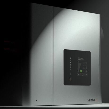 Product Spotlight – VESDA-E VEA Aspirating Smoke Detector