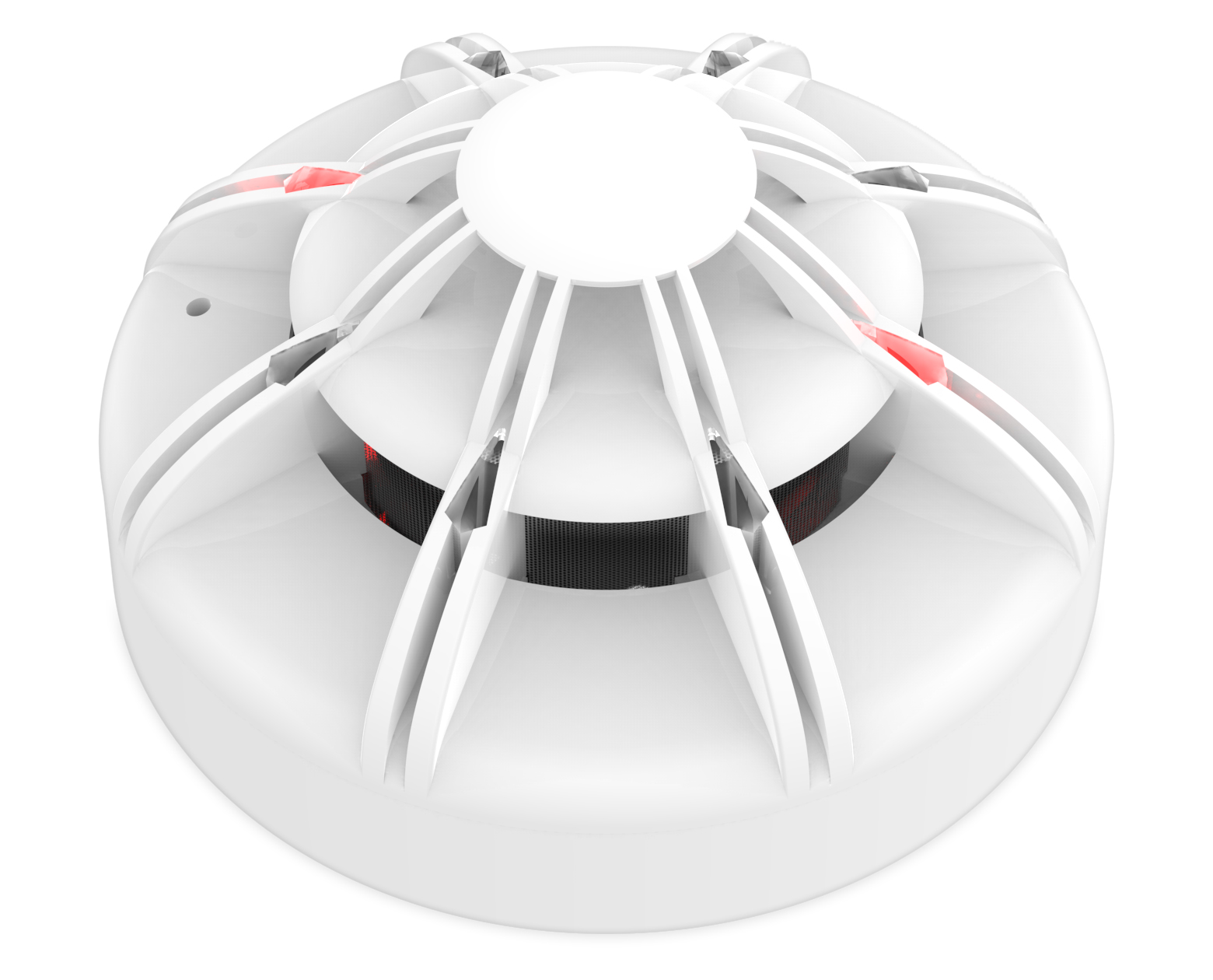 ProFyre Analogue Addressable Combined Optical Smoke & Heat Detector