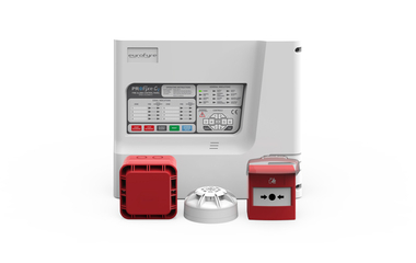 ProFyre Conventional Fire Detection and Alarm Systems